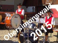 2015 Obersimonswald
