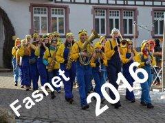 2016 Fasnet