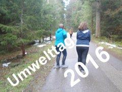 2016 Umwelttag