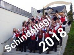2018 Schindellegi