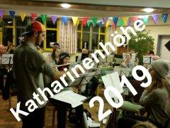 2019 Katharinenhöhe